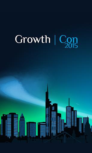 GrowthCon 2015