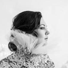 Wedding photographer Kristina Farnakeeva (Farnak20). Photo of 14.03.2018
