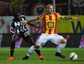 Charleroi et Malines se neutralisent au terme d'un non-match malinois