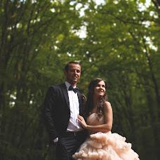 Wedding photographer Natanael Țudic (natitudic). Photo of 12.01.2015