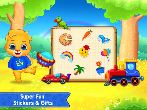 ABC Kids - Tracing & Phonics 1.5.6 screenshots 12