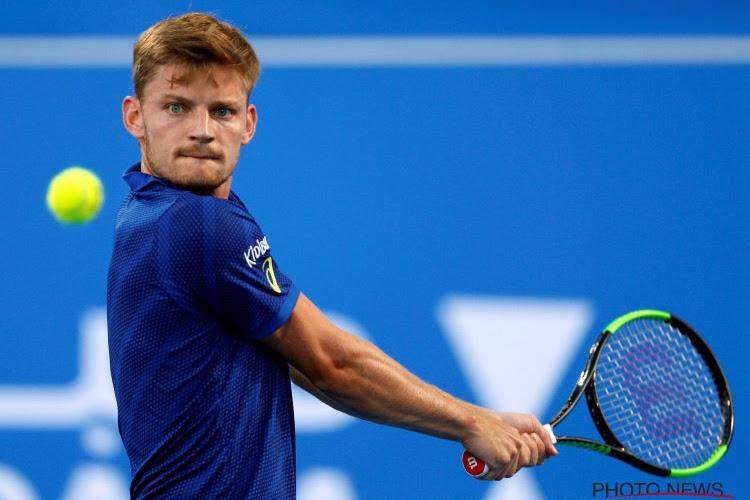 Gunstige loting voor Goffin op Australian Open, Darcis treft een Australiër