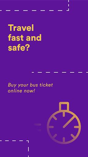 ClickBus - Bus Tickets 3.2.5 screenshots 1