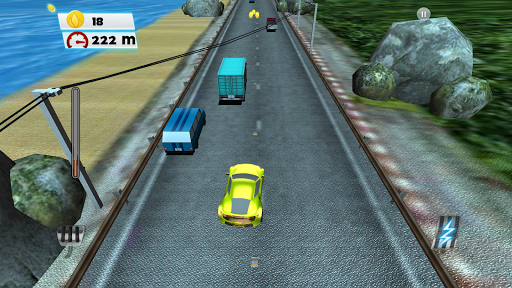 Run Subway Furious Fast Racer