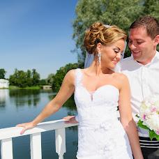 Wedding photographer Evgeniy Pozdnyakov (3vgeniy). Photo of 21.06.2017