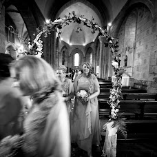 Wedding photographer Laurent Rechignat (rechignat). Photo of 06.09.2016