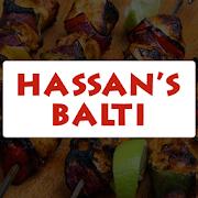 Hassan's Balti