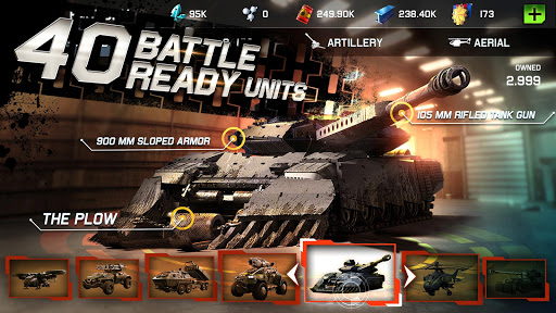 War Planet Online: Global Conquest 1.9.1b androidappsheaven.com 1