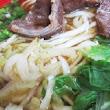 湘記牛肉麵水餃(復興店)