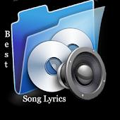 Best Song Lyrics 2015