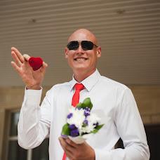 Wedding photographer Marina Filina (marinafilina). Photo of 21.08.2015