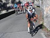 Henao start niet in Ronde van het Baskenland na contact met een besmet persoon