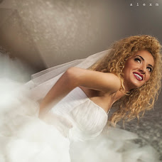 Wedding photographer Alex Musat (musat). Photo of 07.03.2015