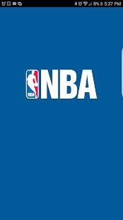 NBA 2015-16 Screenshot 1