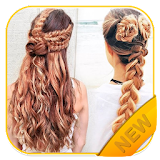 Easy Hairstyles Step by Step