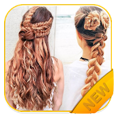 Tải Easy Hairstyles Step by Step miễn phí
