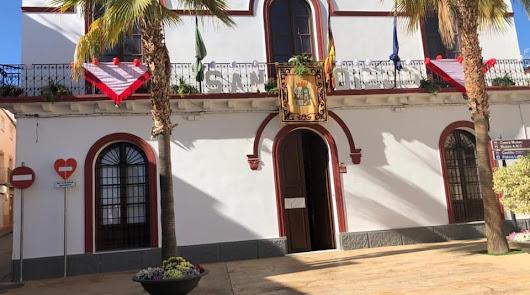 Cuevas del Almanzora se blinda ante las fiestas de San Diego