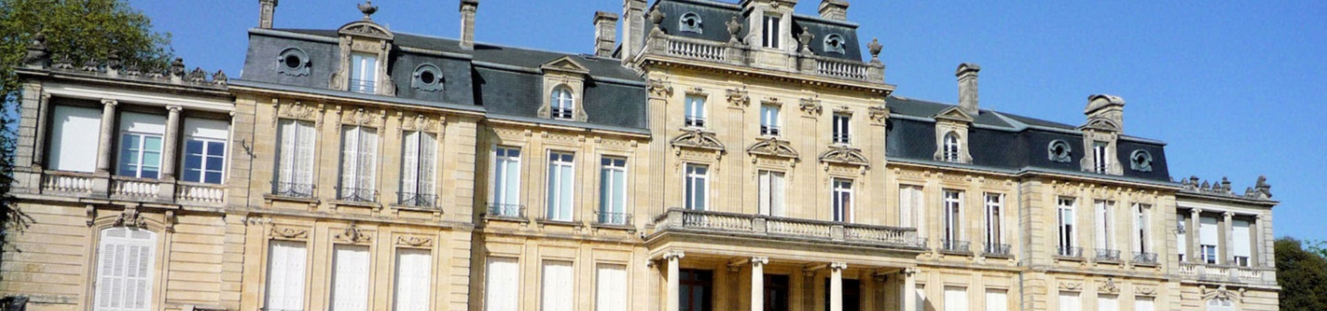 Immobilier Mérignac