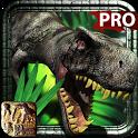 Dinosaur Safari Pro icon