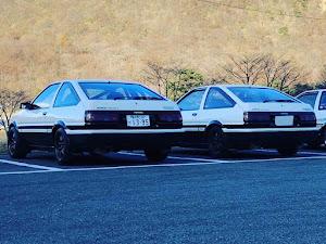 スプリンタートレノ AE86 AE86 GT-APEX 58年式のカスタム事例画像 lemoned_ae86さんの2020年04月03日13:24の投稿