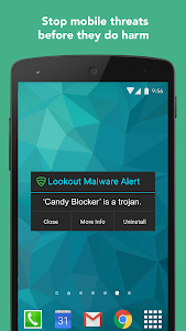 Lookout Security & Antivirus v9.37.1-cf14e86
