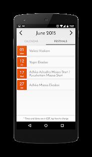 Hindu Festivals 2018 - náhled