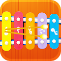 Xylophone Piano for Kids icon