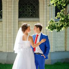 Wedding photographer Nataliya Yushko (Natushko). Photo of 11.08.2017