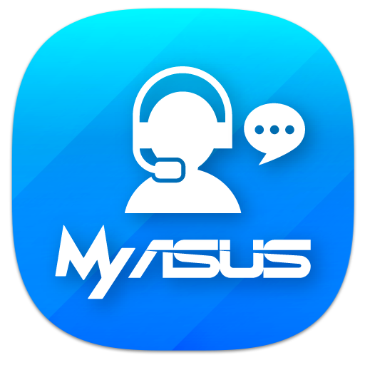 MyASUS - Service Center app (apk) free download for Android/PC/Windows