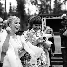 Wedding photographer Kolya Dobro (KolyaDobro). Photo of 05.11.2017