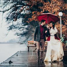 Wedding photographer Vasil Panchuk (blessingmen). Photo of 12.04.2018