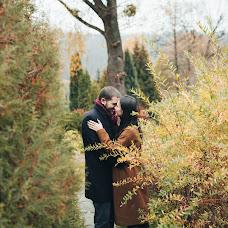 Wedding photographer Yana Gaevskaya (ygayevskaya). Photo of 11.12.2017