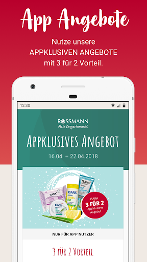 Rossmann - Coupons & Angebote screenshot 5