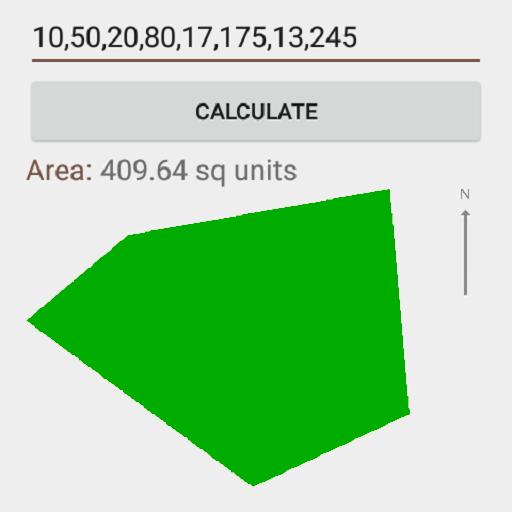 Land Area Calculator with Area Unit Converter - Apps on