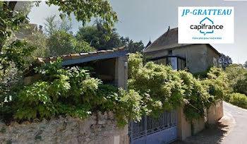 propriété à Bonneuil-Matours (86)
