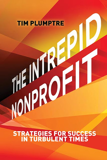 The Intrepid Nonprofit cover