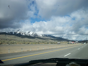 Photo: From Reno to Susanville