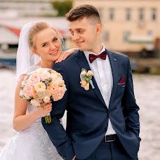Wedding photographer Mikhaylo Bodnar (mixanja). Photo of 10.03.2018