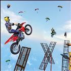 Bike Racing Stunts 2018 icon