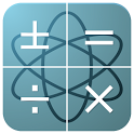 PhysiCalc: Scientific Calculator icon