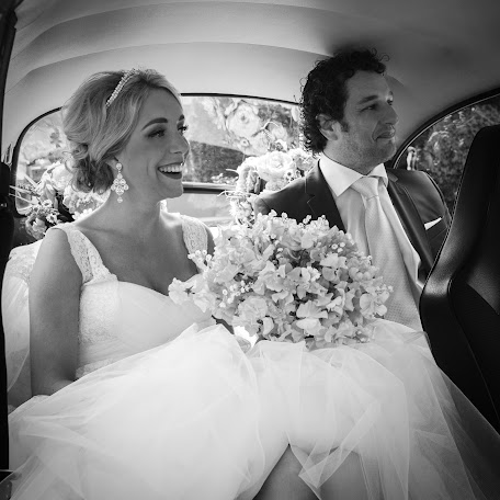 Wedding photographer Jan Van beijnhem (trouwstudioxl). Photo of 18.06.2015