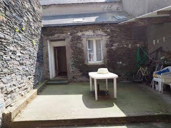 maison à Petit-Auverné (44)