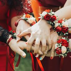 Wedding photographer Elena Uspenskaya (wwoostudio). Photo of 14.09.2017