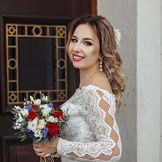 Wedding photographer Anastasiya Yakovleva (NastyaYak). Photo of 12.07.2018