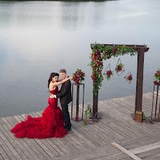 Wedding photographer Darya Grischenya (DaryaH). Photo of 23.01.2018