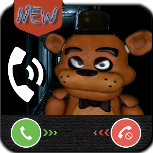 Call from Five Night At Dog Freddy