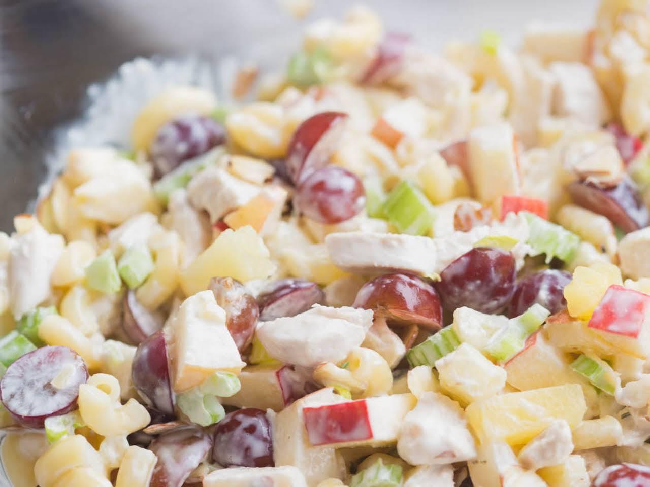 10 Best Fruit Salad With Mayonnaise Recipes Yummly
