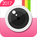 Candy Selfie Camera Lite icon