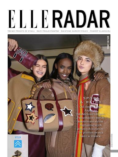 ELLE Magazine PL