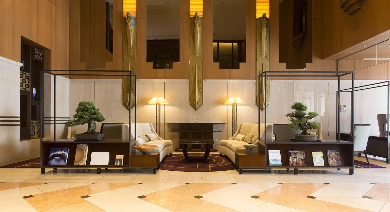 Royal Park Hotel Takamatsu